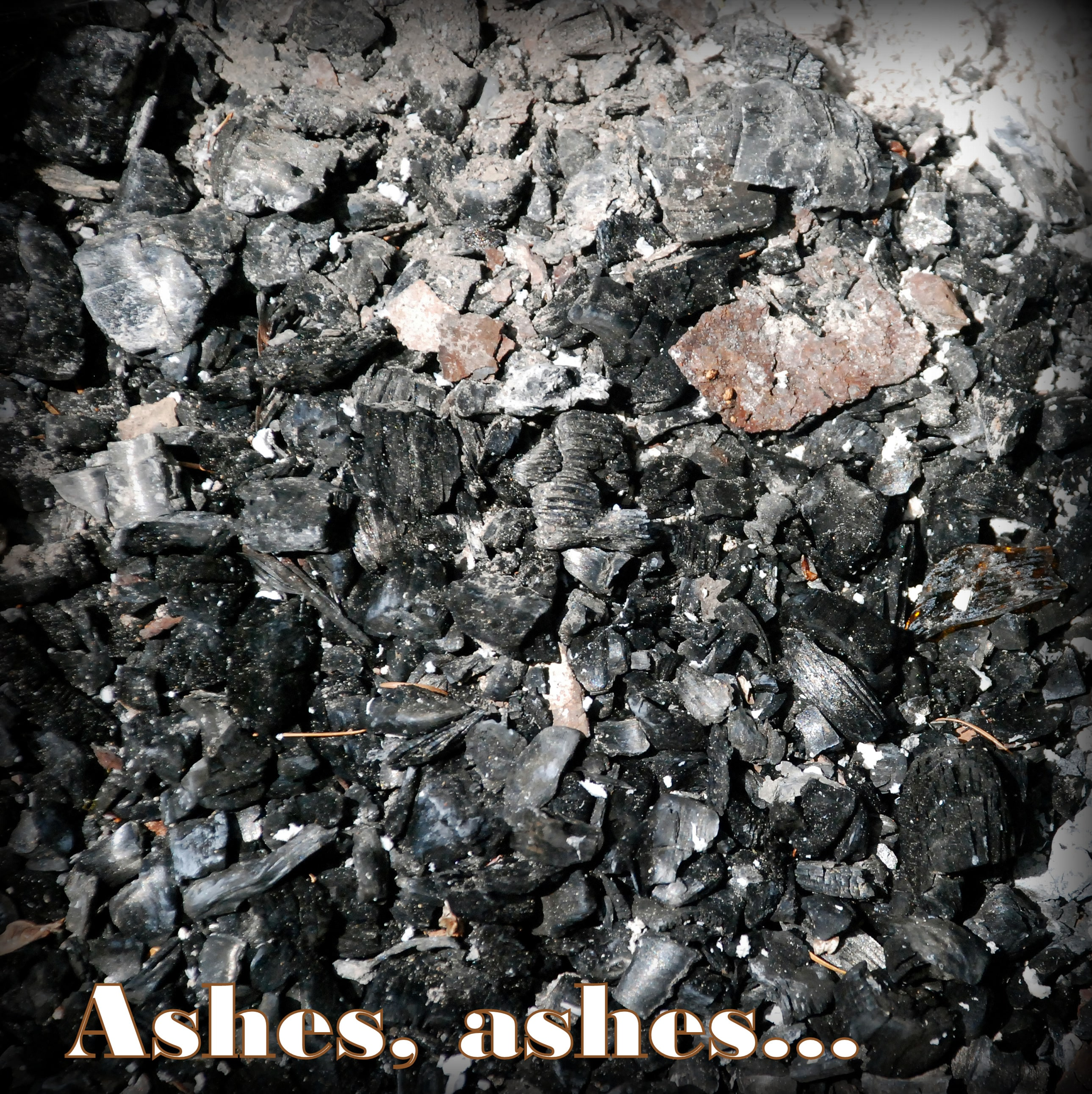 Ashes Away Chimney Cricket