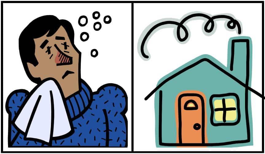 Flu vs FLUE