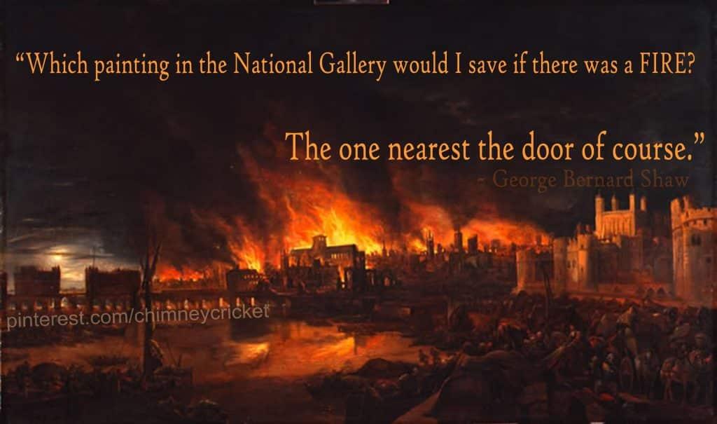 Fire Door Repair London