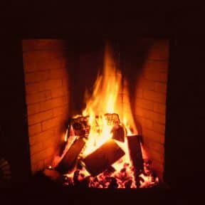 FIREPLACE HP